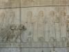 Persepolis - Apadana - Assyrer