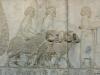 Persepolis - Apadana - Assyrer (Detail)