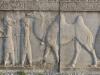 Persepolis - Apadana - Nordhalle