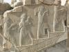Persepolis - Wohnpalast des Darius