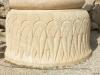 Persepolis - Säulenbasis