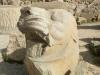 Persepolis - Wohnpalast des Darius (Detail)
