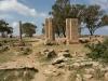 Ptolemais_Beim Triumphbogen für Kaiser Konstantin