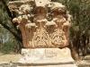 Ptolemais_Agora_Säulenkapitell