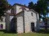 2016_Kroatien_Pula_Kapelle Hl. Marija Formosa