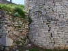 Pula - Stadtmauer