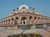 Delhi - Mausoleum des Humayun