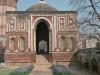 Delhi - Qutb Minar-Komplex - Alai Dawarza