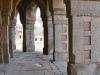 Delhi - Mausoleum des Isa Khan Niyazi
