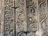 Delhi - Mausoleum des Iltutmitsch (Detail)