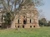 Delhi - Mausoleum Shish Gumbad