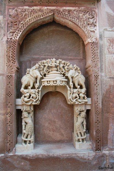 Osian - Mahavira-Tempel