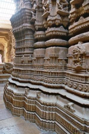 Jaisalmer - Jain-Tempel
