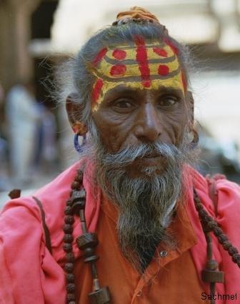 Jaisalmer - Sadhu