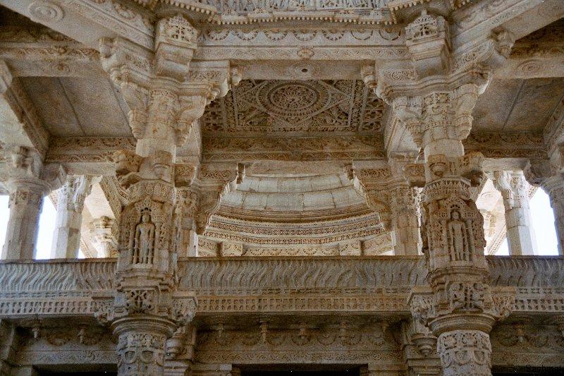 Ranakpur - Jain-Tempel