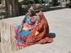 Chittaurgarh - Beim Mirabai-Tempel