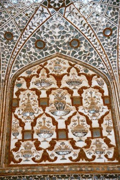 Jaipur - Fort Amber