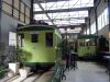 Rio de Janeiro_Corcovado_Wagen der historischen Bahn