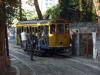 Rio de Janeiro_Mit dem Bondhino nach Santa Teresa