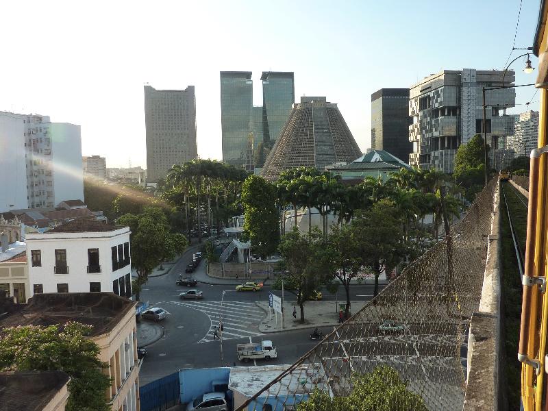 Rio de Janeiro_Catedral Metropolitana