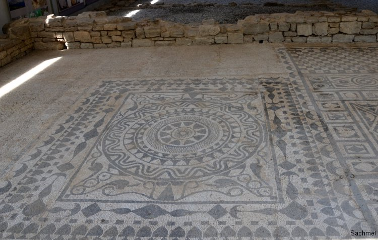 Montenegro - Risan - Villa des Hypnos