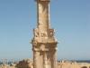 Sabrata_Der Grabturm im Punischen Viertel