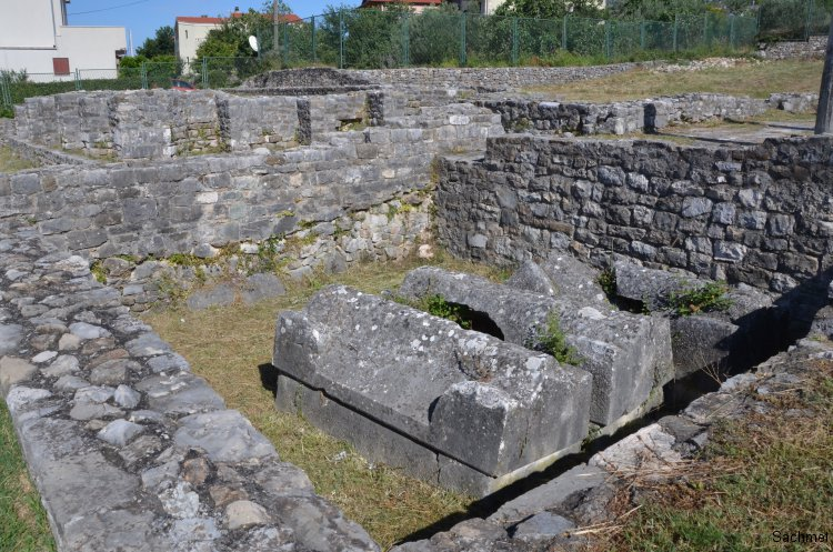 Salona - Marusinac