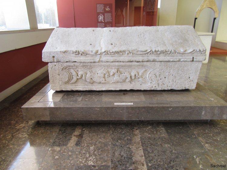 Salona - Archäologisches Museum