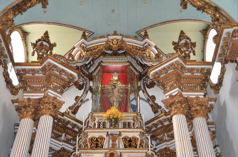 Salvador da Bahia_Igreja de Nosso Senhor do Bonfim