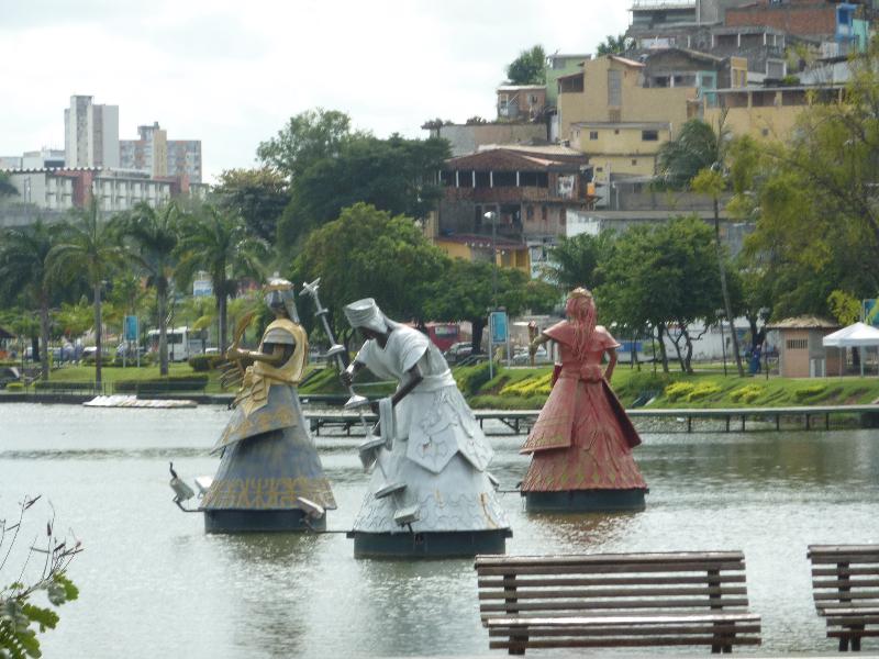 Salvador da Bahia_Dique de Tororo