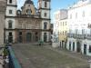 Salvador da Bahia_Igreja e Conveno Sao Francisco