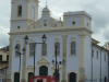 Salvador da Bahia_Terreiro de Jesus_Igreja Sao Pedro dos Clerigos