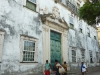 Salvador da Bahia_Praça de Sé_Erzbischöflicher Palast