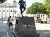 Salvador da Bahia_Praça de Sé_Zumbi dos Palmares