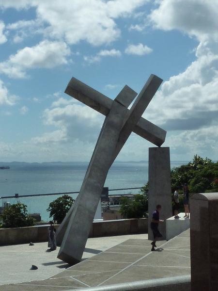 Salvador da Bahia_Praça de Sé