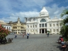 Salvador da Bahia_Praça Tomé de Souza_Palacio Rio Branco