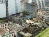 Salvador da Bahia_Praça Tomé de Souza_Blick auf die Unterstadt