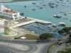 Salvador da Bahia_Praça Tomé de Souza_Elevador Lacerda