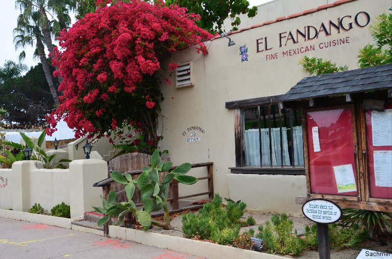 San Diego_Old Town