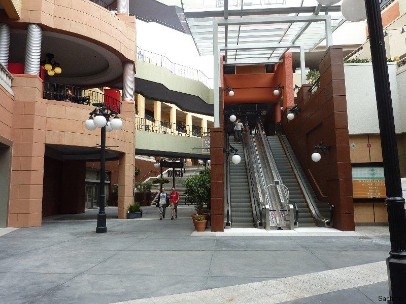San Diego_Im Gaslamp Quarter