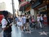 Hollywood - Touristen-Gaudi