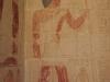 Saqqara_Wandmalerei in einem Beamtengrab