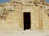Saqqara_Grabbezirk der Stufenpyramide des Königs Djoser