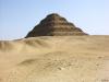 Saqqara_Die Stufenpyramide des Königs Djoser