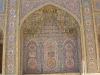 Schiraz - Al-Molk-Moschee (Detail)