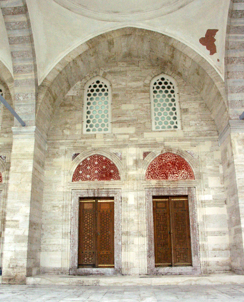 Sehzade-Moschee Istanbul