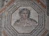 Split - Archäologisches Museum - Mosaik (Salona)