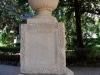 Split - Archäologisches Museum - Urne (Salona)