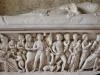Split - Archäologisches Museum - Sarkophag