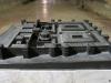 Split - Palast des Diokletian - Modell